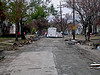 State Street Drive Cleanup