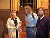 Laurie Flynn, Tony Bove, Brian Zisk