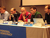 Scoble, Newmark, Shirky, Keen