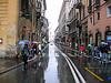 Rainy Roma