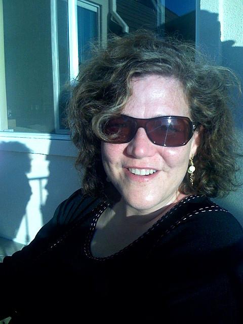 Ann Greenberg