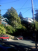 Berkeley Hills neighborhood