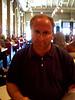 Lance Knobel at Saul's