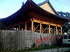 Buddhist temple under construction in Queens