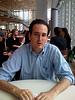 Derek Gottfrid, tech guy at the Times