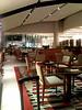 Lobby of Grand Hyatt DFW