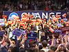 UStream feed of Obama rally