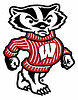 Bucky Badger of Madison, WI