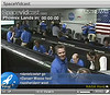 Happy at NASA. Phoenix lands on Mars.