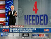 Blitzer says Obama needs 4 to clinch