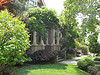 Stately garden house #1