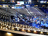 Video sweep of the Pepsi Center, site of the DNC