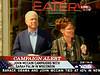 Palin speaks, McCain listens