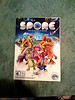 Spore arrived