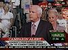 McCain speaks on economy