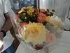 Flowers for Joanne