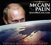 As Putin rears his head...