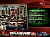 Market crashes while House votes on bailout