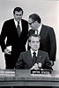 Rumsfeld, Nixon &amp; Kissinger