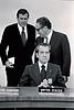 Rumsfeld, Nixon & Kissinger