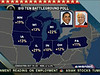 Big Ten map (astounding results)