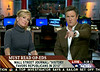 Morning Joe is the funniest show. Scarborough rants and Mika tries (in vain) to get a word in edgewise.