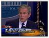 President Bush has his last press conf