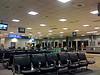 Salt Lake City terminal B