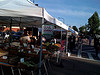 North Berkeley farmers market