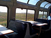 California Zephyr Vista Car