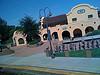 Davis train depot