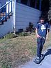 Sidewalk skateboard