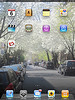 iPad desktop #1