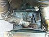 Inside the metallic man's briefcase