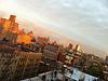 City sunset 2
