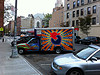 Cool East Village truck
