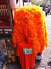 Dutch do things orange