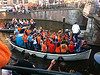 Queensday boat party