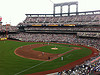 Baseball Mets vs Yankees