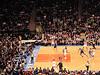 Knicks beat Mavericks