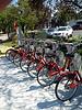 Madison bikes