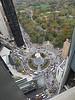 Columbus Circle gridlock